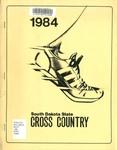 South Dakota State Cross Country.