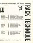 Track Technique Annual.