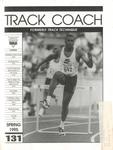Track Coach.