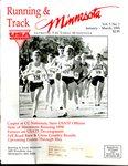Running & Track Minnesota.