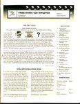 Omaha Running Club Newsletter.