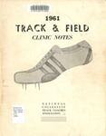Track & Field Clinic Notes.