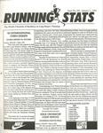 Running Stats.