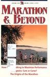 Marathon & Beyond. by Human Kinetics Publisher