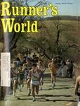 Rodale's Runner's World.
