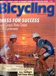 Bicycling!