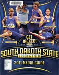South Dakota State Track & Field Media Guide.