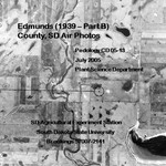 Edmunds County, SD Air Photos (1939 – Part B)