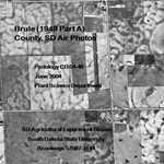 Brule County, SD Air Photos (1949 Part A)