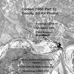 Corson County, SD Air Photos (1950 Part C)