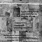 Faulk County, SD Air Photos (1939 Part B and 1952 Part A)