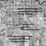 Spink County, SD Air Photos (1939 Part B + Field Notes)