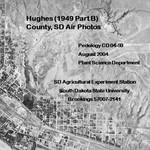 Hughes County, SD Air Photos (1949 Part B)