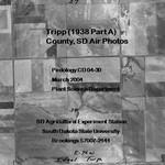 Tripp County, SD Air Photos (1938 Part A)