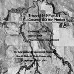 Tripp County, SD Air Photos (1949 Part B)