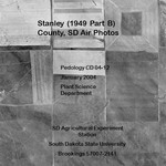 Stanley County, SD Air Photos (1949 Part B)