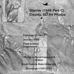 Stanley County, SD Air Photos (1949 Part C)