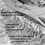Sully County, SD Air Photos (1939 Part A)