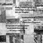 Sully County, SD Air Photos (1939 Part D and 1950 Part A)