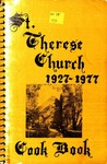 50th anniversary cookbook of the Saint Therese Catholic Church, 1927-1977, Sioux Falls, South Dakota