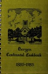 Bergen Centennial Cookbook, 1885-1985