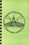 Sterling United Methodist, 1884-1984, Sterling Township, Brookings, S.D. Cookbook