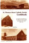 St. Thomas More Catholic Parish Cookbook
