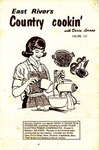 East River's Country Cookin' with Doris Leraas,  Volume III