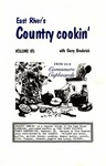 East River's Country Cookin' with Gerry Broderick,  Volume VII