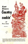 East River's Country Cookin' with Doris Leraas,  Volume IV