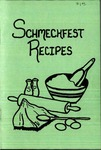Schmeckfest Recipes