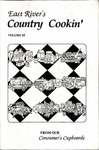 East River's Country Cookin' Volume XI