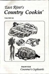 East River's Country Cookin' Volume XII