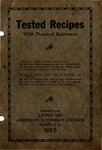 Tested Recipes with Practical References