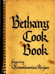 Bethany Cook Book Featuring Scandinavian Recipes