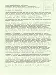 South Dakota Memorial Art Center Newsletter, November 1979