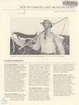South Dakota Art Museum News, Summer 1993