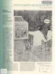 South Dakota Art Museum News, Fall 1993