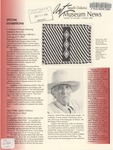 South Dakota Art Museum News, Winter 1994