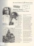 The South Dakota Art Museum News, Winter 1998 by South Dakota Art Museum