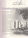The South Dakota Art Museum News, Fall 1999