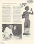 The South Dakota Art Museum News, Fall 1988