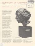 South Dakota Art Museum News, Summer 1990