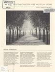 South Dakota Art Museum News, Winter 1990-91