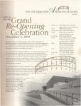 South Dakota Art Museum News, Fall 2000 by South Dakota Art Museum