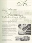 South Dakota Art Museum News, Summer 2000 by South Dakota Art Museum