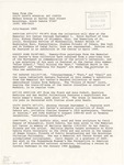 News from the South Dakota Memorial Art Center, Summer 1985