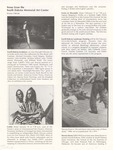 News from the South Dakota Memorial Art Center, Winter 1985-86