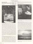 News from the South Dakota Memorial Art Center, April 1986