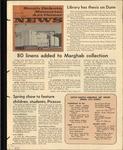 South Dakota Memorial Art Center News, Spring 1972